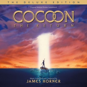 COCOON: THE RETURN (DELUXE EDITION)