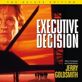 EXECUTIVE DECISION (DELUXE EDITION)
