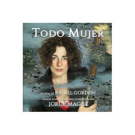 TODO MUJER