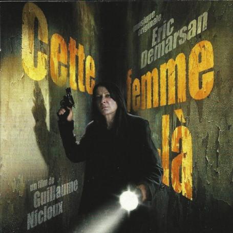 CETTE FEMME-LÀ