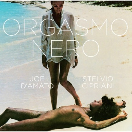 ORGASMO NERO (SEX AND BLACK MAGIC / VOODOO BABY / BLACK ORGASM)