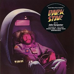 DARK STAR (EXPANDED EDITION)
