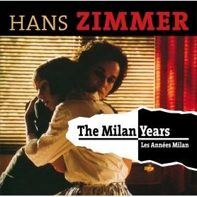HANS ZIMMER : LES ANNÉES MILAN