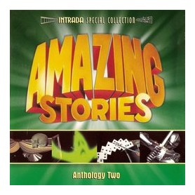AMAZING STORIES (ANTHOLOGY TWO)