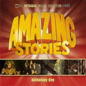 AMAZING STORIES (ANTHOLOGY ONE)