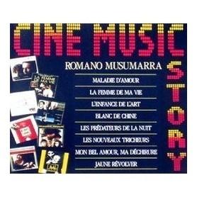 CINE MUSIC STORY