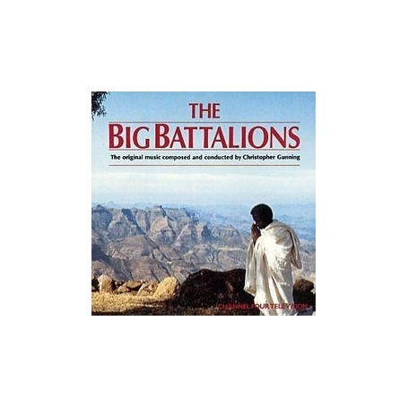 THE BIG BATTALIONS