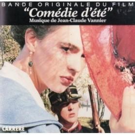 COMÉDIE D'ÉTÉ