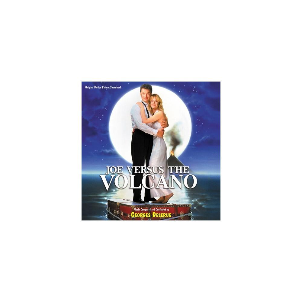 Georges Delerue - Joe Versus The Volcano (Original Motion Picture Soundtrack)