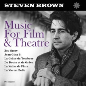 STEVEN BROWN - MUSIC FOR FILM AND THEATRE