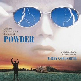 POWDER (EXPANDED)
