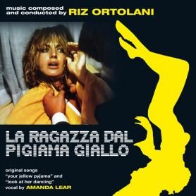 LA RAGAZZA DAL PIGIAMA GIALLO (THE PYJAMA GIRL CASE)