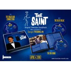 LE SAINT (THE SAINT)
