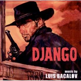 DJANGO (REISSUE)