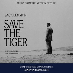 ORDINARY PEOPLE / SAVE THE TIGER