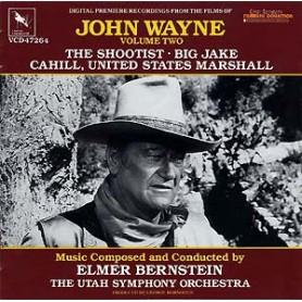 JOHN WAYNE (VOLUME TWO)