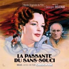 LA PASSANTE DU SANS-SOUCI / GARDE À VUE