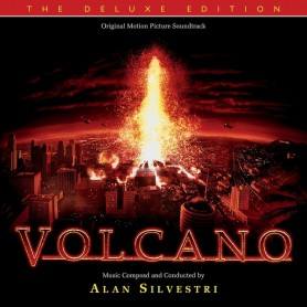 VOLCANO (THE DELUXE EDITION)