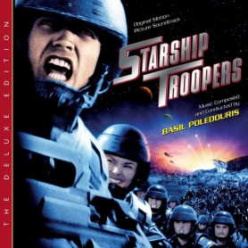 STARSHIP TROOPERS (THE DELUXE EDITION)