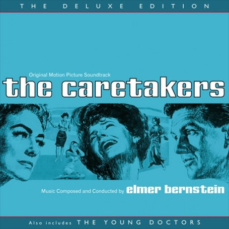 THE CARETAKERS / THE YOUNG DOCTORS