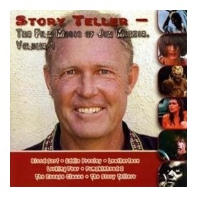 STORY TELLER: THE FILM MUSIC OF JIM MANZIE (VOLUME 1)