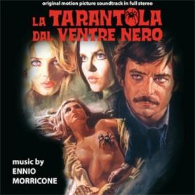 LA TARANTOLA DAL VENTRE NERO (Complete Edition)