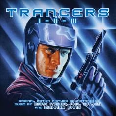 TRANCERS I - II - III