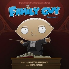 FAMILY GUY (MOVEMENT 1)