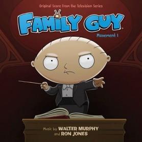 FAMILY GUY (MOVEMENT 1)