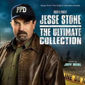 JESSE STONE (THE ULTIMATE COLLECTION)