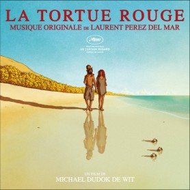 LA TORTUE ROUGE (THE RED TURTLE)