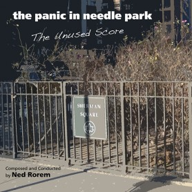 THE PANIC IN NEEDLE PARK (THE UNUSED SCORE)