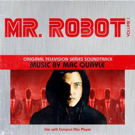 MR. ROBOT (VOLUME 1)