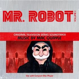 MR. ROBOT (VOLUME 2)