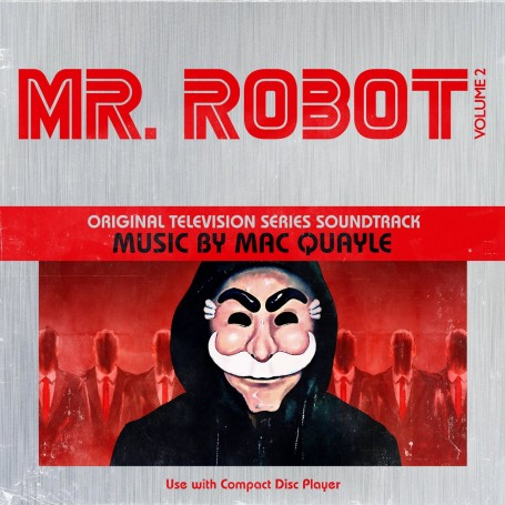 MR. ROBOT (VOLUME 2)