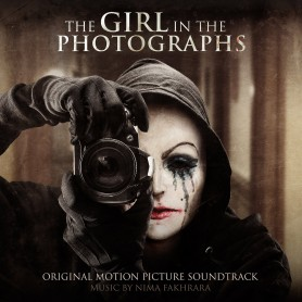 GIRL IN THE PHOTOGRAPHS