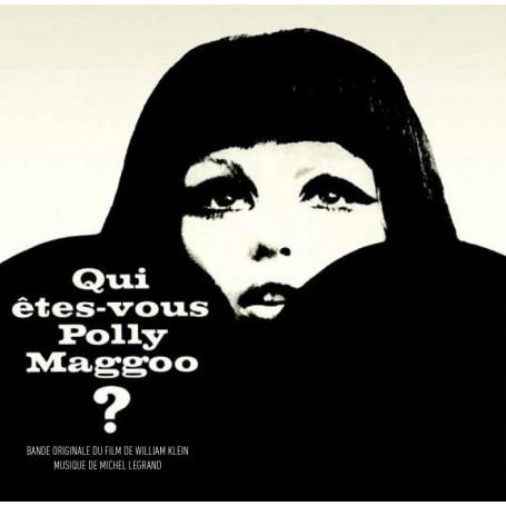 QUI ÊTES-VOUS POLLY MAGGOO? / MISTER FREEDOM / LE COUPLE TÉMOIN