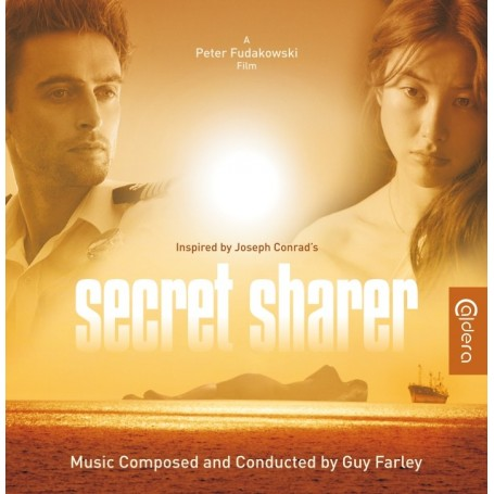 THE SECRET SHARER • TSOTSI