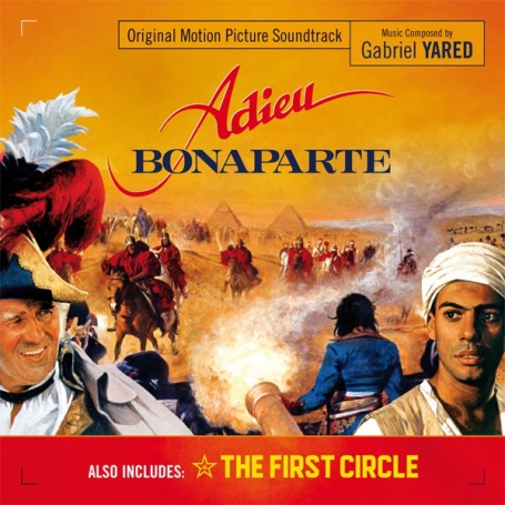 ADIEU BONAPARTE / THE FIRST CIRCLE