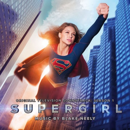 SUPERGIRL (SEASON 1)