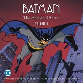 BATMAN: THE ANIMATED SERIES: VOL. 4