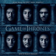 GAME OF THRONES (SEASON 6)
