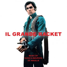 IL GRANDE RACKET (EXPANDED)