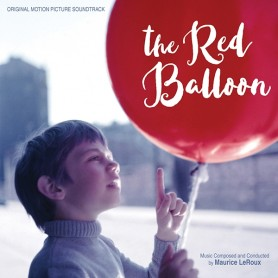 THE RED BALLOON / LE VOYAGE EN BALLON