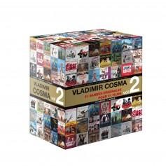 VLADIMIR COSMA – 51 BANDES ORIGINALES POUR 51 FILMS