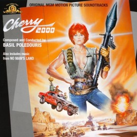 CHERRY 2000 / NO MAN'S LAND