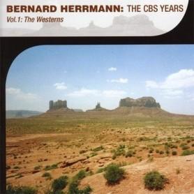 BERNARD HERRMANN AT CBS (VOL.1)