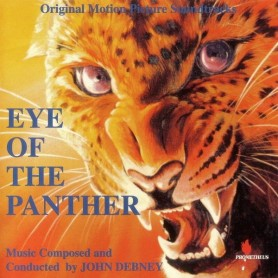EYE OF THE PANTHER / NOT SINCE CASANOVA