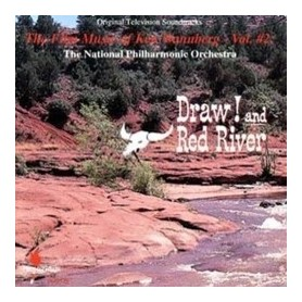 DRAW / RED RIVER