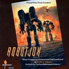 ROBOTJOX